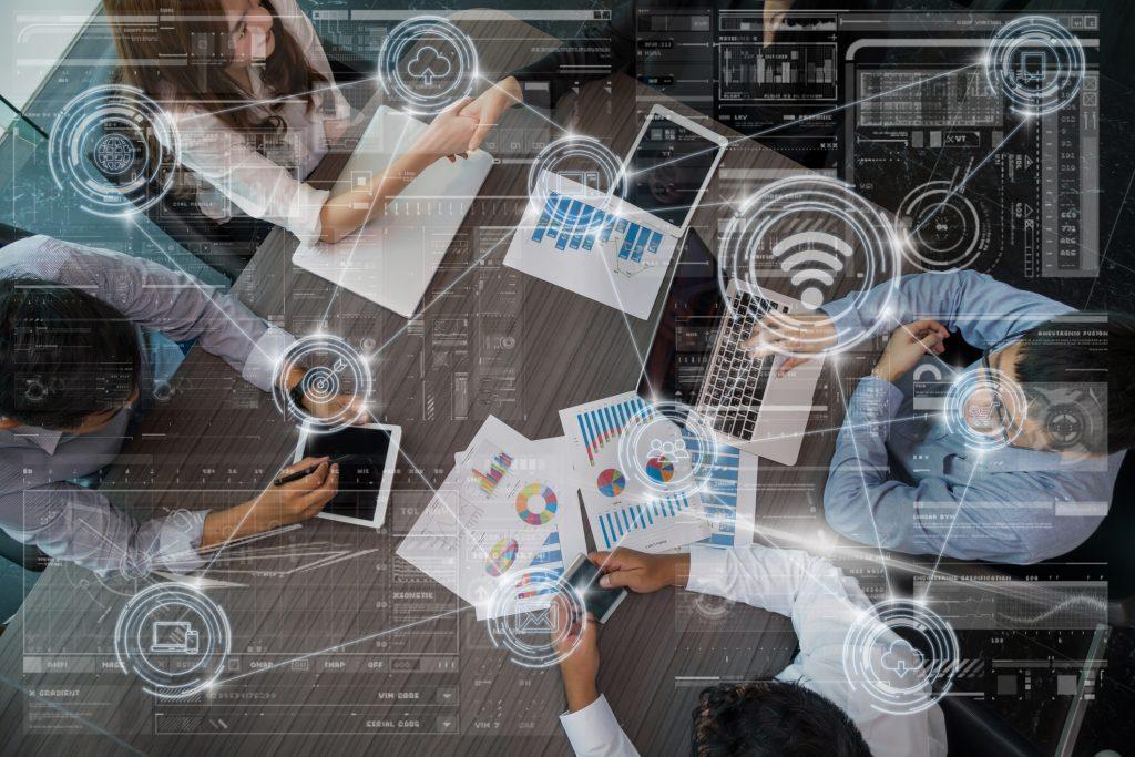Digital Analytics Sync Team
