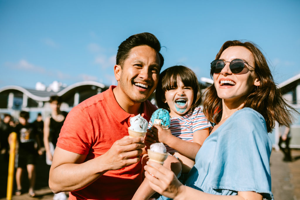Ice Cream Sales and Production Remain Hot Ahead of National Ice Cream Day -  IDFA